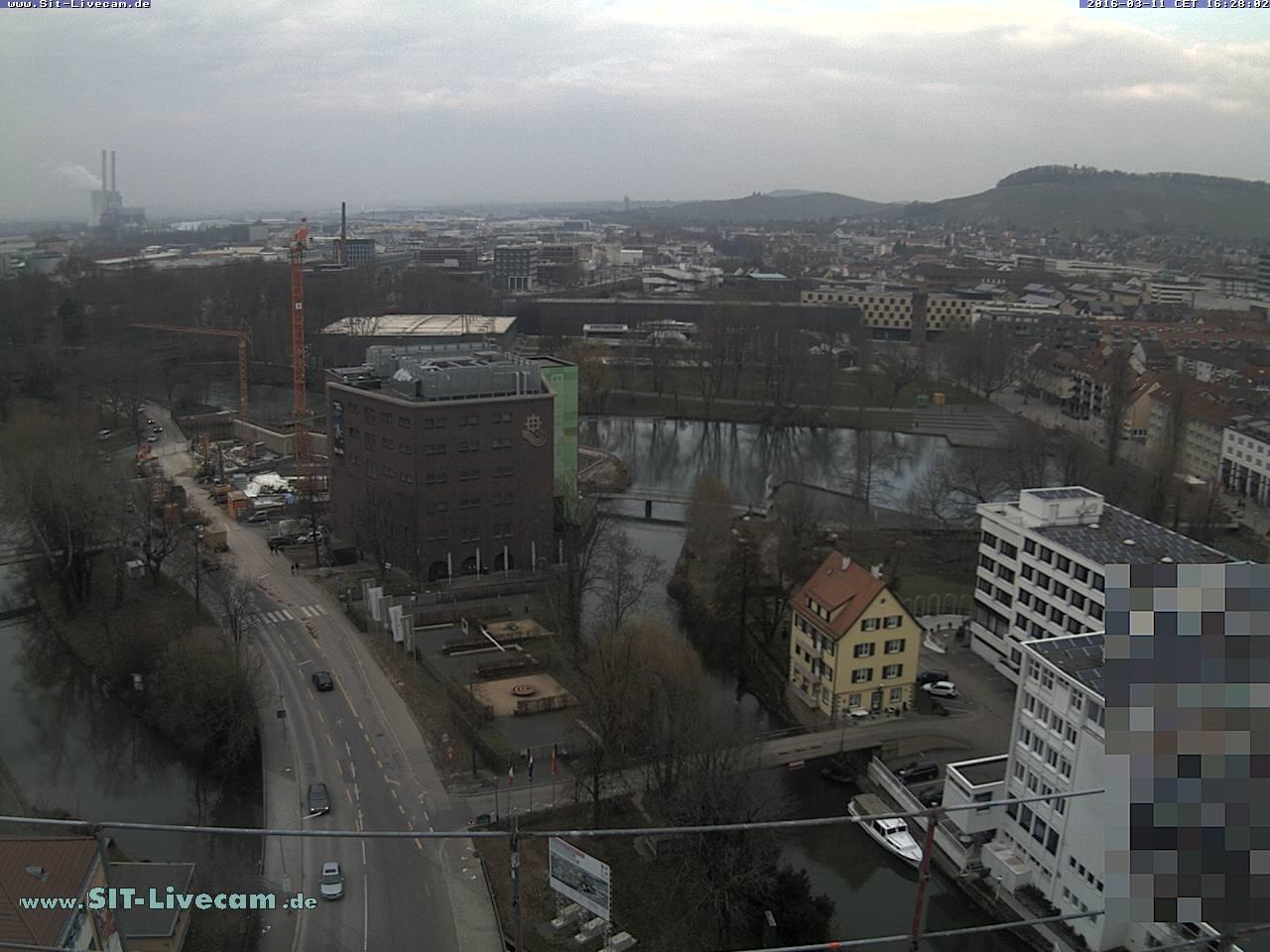 Heilbron Neckarturm